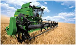Remene pre poľnohospodársku techniku