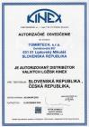 Kinex 2018