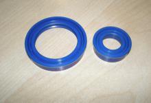 Hydraulické a pneumatické tesnenia