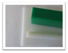 Vysokomolekulárny polyetylén – UHMW PE